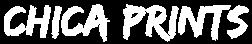 Chica Prints Logo