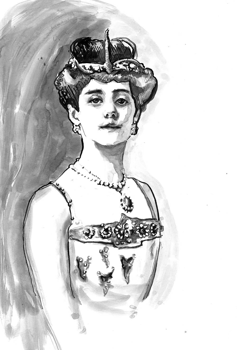 Beatrice Barkin